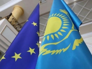 Kazakh MPs mull over expansion of cooperation with European Parliament