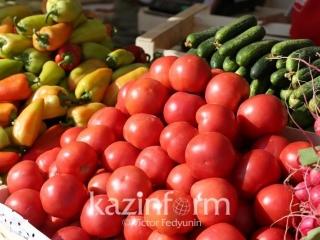Түркістандық өнімдердің экспортын ұлғайту жоспарлануда