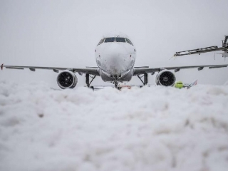 Several flights delayed at Almaty Airport