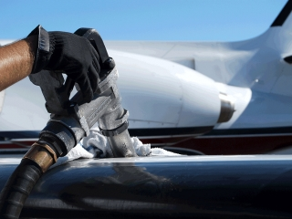 Kazakhstan to meet 80% of its jet fuel demand