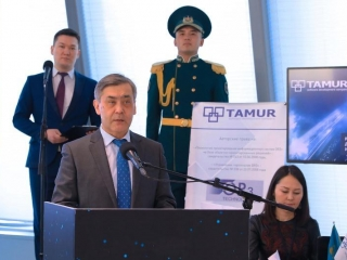 Digital Army Day held in Astana