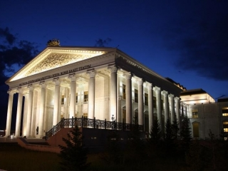 Shakespearean debut to be made at Astana Opera