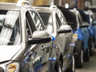 Kazakhstan's car production on the rise