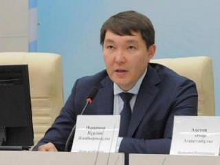 New deputy mayor of Astana appointed