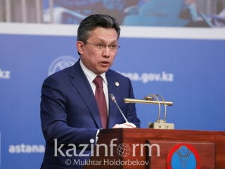 Astana Mayor proposes solutions to support large families