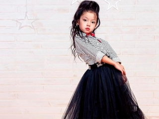 Little beauty from Atyrau to represent Kazakhstan at int'l beauty pageant