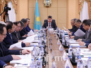 Kazakhstan to build integrated veterinary control system