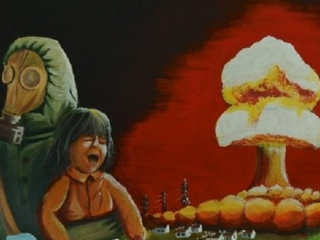 Documentary about nuclear tests presented in Astana