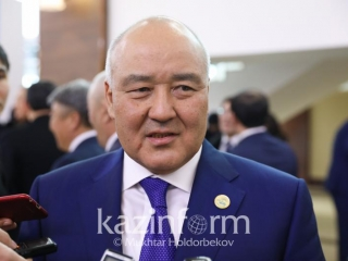 Shukeyev: High time to get rid of bureaucratic obstacles