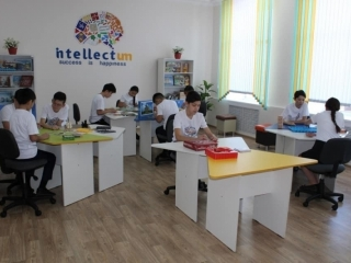 Karaganda rgn to open 14 kid's tech parks
