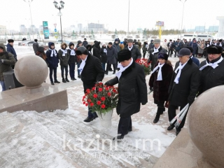 Over 1.4 million Kazakhstanis partaking in Day of Gratitude events