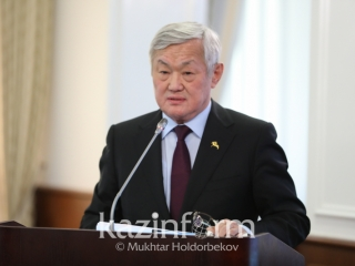 Over 830,000 Kazakhstanis to receive targeted social support - Minister Saparbayev