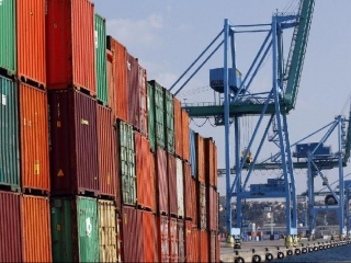 Azerbaijan, Kazakhstan to increase cargo transportation