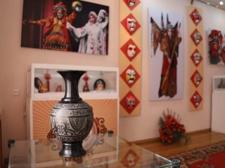 1st China Culture and Tourist Expo kicks off in E Kazakhstan