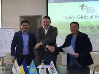 Kazakhstan to open 1st veterinary services and education centre