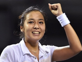 Kazakh Diyas qualified for WTA Premier main draw