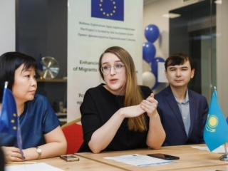 The EU launches projects to protect rights of vulnerable in Kazakhstan