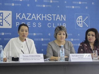 Kazakhstan sets up ARUANA Women's Kurultai