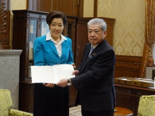 Kazakhstan, Japan mull over inter-parliamentary cooperation