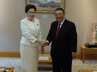Kazakhstan and Japan pledge to boost inter-parliamentary coop