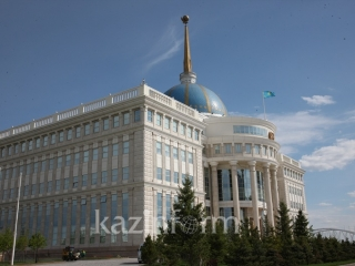 President Tokayev condoles with families of Zhambyl road accident victims
