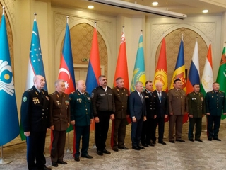 CIS to strengthen cooperation in border security
