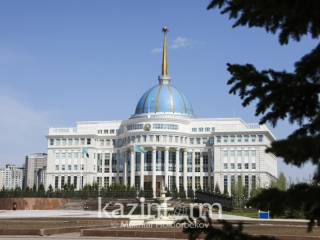 Kazakh President to meet with OSCE Chairman-in-Office