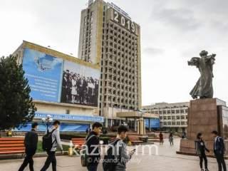 KazNU's IT students to learn programs via Huawei products