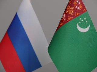 Turkmenistan, Russia to hold business negotiations