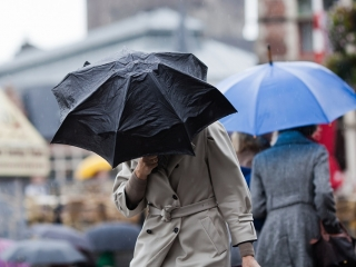 Showers to douse Kazakhstan on Wednesday
