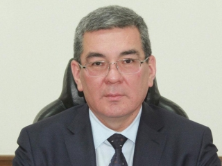 Deputy governor of Zhambyl region appointed
