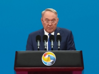 Civilization trend suggests now new guidelines for cooperation, Nursultan Nazarbayev