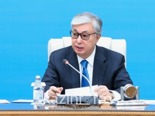 Kassym-Jomart Tokayev: Creating is always more difficult than criticizing or destroying