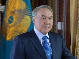 Nursultan Nazarbayev extends condolences to Vladimir Putin over plane crash