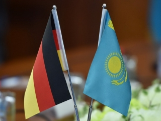Direct investments from Germany to Kazakhstan hit $8.6bn