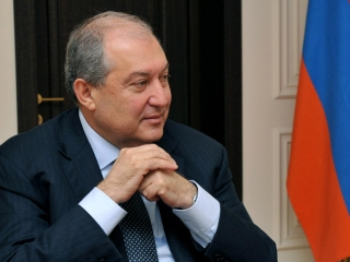 Nur-Sultan is the capital of Eurasia, says Armenian President