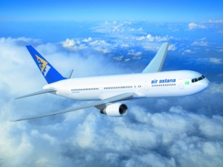 Air Astana plane returns to Nur-Sultan for technical reasons