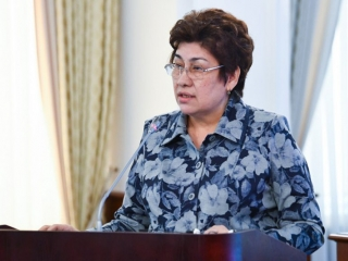 Kazakh Ministry urges to expand dual education system