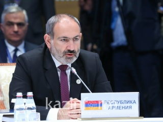 Today's decisions to help boost EAEU development, Armenian PM