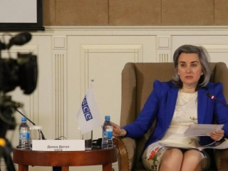 Digital Literacy and Media Security focus of 10th OSCE Forum on Internet Development in Central Asia