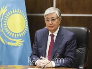 70.96% of voters cast their ballots for Kassym-Jomart Tokayev - CEC announces election results