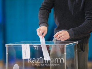 Turkic Council: Snap Presidential Election in Kazakhstan held in open and transparent way