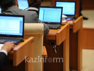 Kazakh Civil Service Agency set up