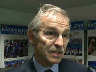 Presidential election a real hallmark in democratic process of Kazakhstan - EU expert