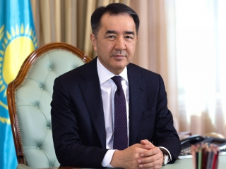 Sagintayev to head Almaty branch of Nur Otan Party