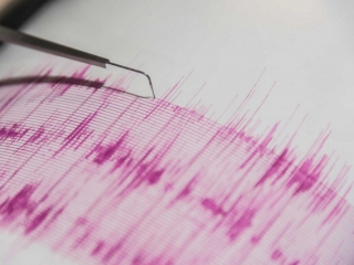 Quake jolts Zhambyl region