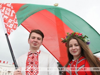 Belarus celebrates Independence Day today