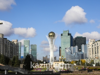 Kazakhstan Capital City Day: How Nur-Sultan City is developing