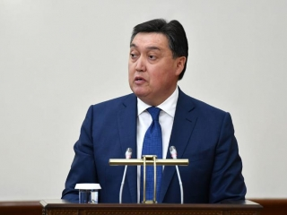 Kazakhstan's economic growth hit 4.1% in the first half of 2019