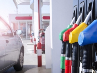 Kazakhstan increases gasoline output by 12.8%